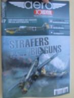 SF001 Très Intéressante Revue AERO-JOURNAL N°27 De 2-3/2012  ,valait 6.90 En Kiosque, TBE - Aviation