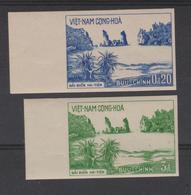 S. VIETNAM 1964  NON DENT / IMPERF  HA TIEN BEACH  **MNH    Réf  245 - Viêt-Nam