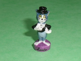 Fèves / Films / BD / Dessins Animés : Tom Et Jerry , Maestro   T41 - Dessins Animés