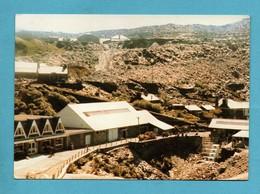 Royaume Uni United Kingdom Wales Blaenau Efestiniog Liechwedd Slate Caverns ( Format 10,5cm X 15cm ) - Pays De Galles