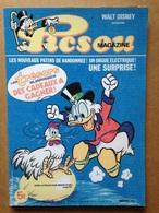 Disney - Picsou Magazine - Année 1979 - N°87 (avec Grand Défaut D'usure) - Picsou Magazine