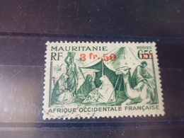 MAURITANIE YVERT N° 133 - Oblitérés