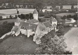 CPSM NASSIGNY - Le Château De La Guierche - Autres Communes
