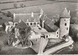 CPSM NASSIGNY - Le Château De La Guerche - Autres Communes