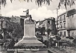Castelforte - Villa Comunale - Latina - H4510 - Latina
