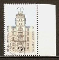 1993 - N°2815 Télégraphe Optique Chappe (1794) - France