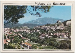 Vaison La Romaine, 1993 Used Postcard [21188] - Vaison La Romaine