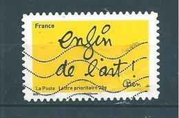 France Timbre Autoadhésif De 2011 N°615 Oblitéré - Frankrijk