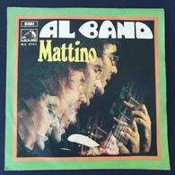 45 Giri - Al Bano - Mattino / Vecchio Sam - 45 G - Maxi-Single