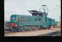 Locomotive CC Type 14.100 - Trains