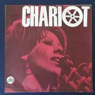 45 Giri - Betty Curtis - Chariot / La Tua Gioventù - 45 G - Maxi-Single