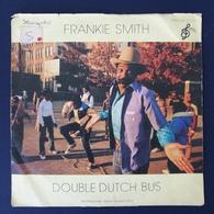 45 Giri - Frankie Smith - Double Dutch Bus / Double Dutch - 45 G - Maxi-Single