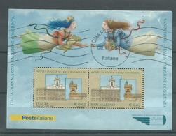 180028927  ITALIA  YVERT  HB  Nº  41 - 6. 1946-.. República
