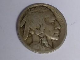 1913-S T-1 Buffalo Nickel - Bondsuitgaven