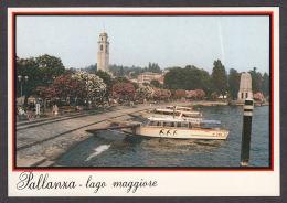 78192/ VERBANIA, Pallanza, Lago Maggiore - Verbania