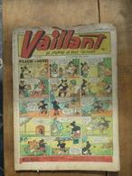 Le Journal De Vaillant... L'Illustré Du Jeudi -Placid Et Muzzo - Année Août 1947 - Vaillant