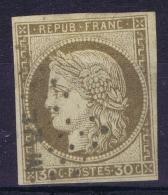 Colonies Générales: Yv Nr   20 Obl./Gestempelt/used   Cachet MQE Martinique - Ceres