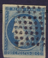 Colonies Générales: Yv Nr 12 Obl./Gestempelt/used - Cérès