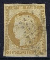 Colonies Générales: Yv Nr 19 Obl./Gestempelt/used - Cérès