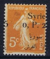 Syrie Yv  127 A Cheval MH/* Flz/ Charniere - Syria (1919-1945)