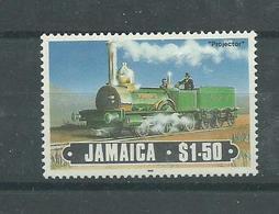 180028939  JAMAICA  YVERT  Nº  630  **/MNH - Jamaica (1962-...)