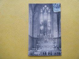 LES SABLES D'OLONNE. La Chapelle De Notre Dame De Bonne Espérance. - Sables D'Olonne