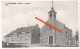 OEUDEGHIEN - Chapelle Dubuisson - Frasnes-lez-Anvaing