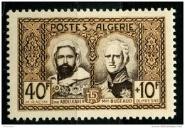 Algerie (1950) N 285 * (charniere) - Algérie (1924-1962)