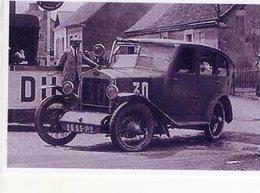 24 Heures Du Mans 1926  -  Jousset M1  -  Pilote: Léon Molon   -  15x10 PHOTO - Le Mans