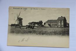 38298  -    Le  Moulin  à  Vottem  -  Environs De Liege - Belgium