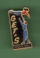 GET'S ROCK'N ROLL *** 0020 - Badges
