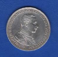 All  3  Mark  1914 - 2, 3 & 5 Mark Plata