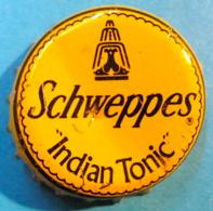 CAPSULE SCHWEPPES INDIAN TONIC - Soda