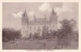 L'ETANG-VERGY - Le Château - France