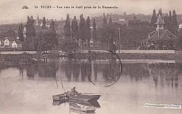 VICHY - Dépt 03 - Vue Vers Le Golf Prise De Passerelle  - CPA - 1926 - Vichy