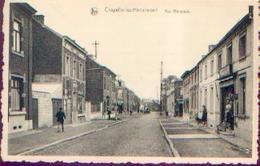 CHAPELLE-LEZ-HERLAIMONT « Rue Warocqué» Nels - Chapelle-lez-Herlaimont