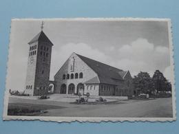 ROCHERATH-KRINKELT - Pfarrkirche ( 2108 - Lander ) Anno 19?? ( Zie Foto Voor Details ) ! - Bullange - Buellingen
