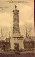 CHAPELLE-LEZ-HERLAIMONT «Le Monument Aux Morts De La Patrie » - Chapelle-lez-Herlaimont