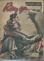 """RIEN QUE TOI   N° 103  """"    """" -  4 MARS  1950 - Livres, BD, Revues"""