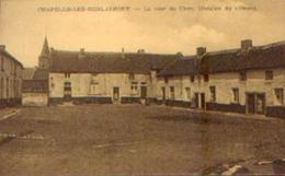 CHAPELLE-LEZ-HERLAIMONT « La Cour Du Clerc (origine Du Village) » - Chapelle-lez-Herlaimont