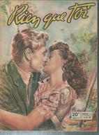 """RIEN QUE TOI   N° 114  """"    """" -  20 MAI  1950 - Livres, BD, Revues"""