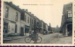 CHAPELLE-LEZ-HERLAIMONT « Rue Augustin Robert » - Ed. Maison Malcourant - Chapelle-lez-Herlaimont