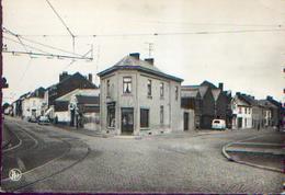 CHAPELLE-LEZ-HERLAIMONT « Carrefour Rue Solvay – Rue Destrée » - Nels (1970) - Chapelle-lez-Herlaimont