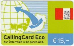 AUSTRIA F-433 Prepaid Telekom - Used - Oesterreich