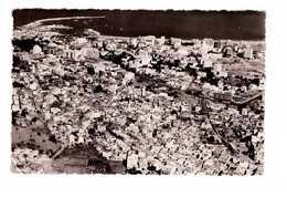 Maroc En Avion Sur Tanger Pilote Opérateur Henrard + Timbre Cachet 1958 CPSM PF - Tanger