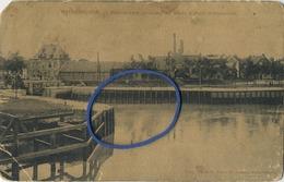 Willeboek : Einbouchuredu Canal A Petit-Willebroek  (  !!!!  Zie Scan Voor Detail !!!!!  ) - Willebroek
