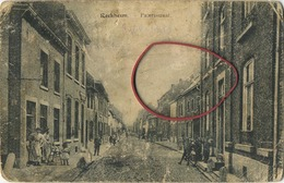 Reckheim :  Paterssrtaat  (  !!!!  Zie Scan Voor Detail !!!!!  ) - België