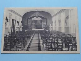 Zusters Van Liefde Van J.-M. St. Benedictus - Feestzaal ( Thill ) Anno 19?? ( Zie Foto Voor Details ) ! - Lokeren