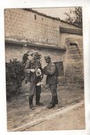 Nr.+  582,  FOTO-AK, WK I,  Nogent, Kleiner Scheinwerfer - Guerre 1914-18