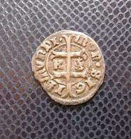 HUNGARY / ZSIGMOND - SIGISMUND (1387-1437) SILVER DENAR 4. / UNGER 450. - HUSZAR 578. - Hungary